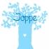 geboortekaartje Baobab2 voor