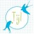 Geboortekaartje zwaluw