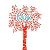 geboortekaartje Berk-rood voor