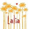 geboortekaartje Palm voor