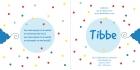 Geboortekaartje kiekeboe-winter blauw binnen