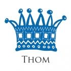 Geboortekaartje-kroon