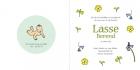 geboortekaartje Lente2 binnen